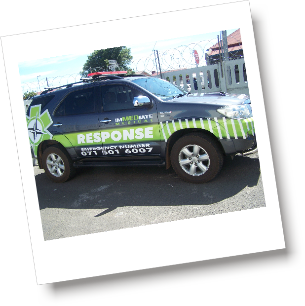 Car Wrapping Western Cape
